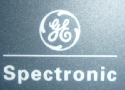 GE Spectronic  S - SP - L